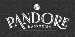 Logo entreprise Pandore & Associés