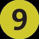 picto ligne 9 metro