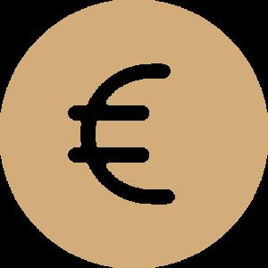 picto monnaie euro